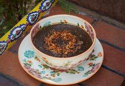 pomegranate soup Shiraz hands on cooking class