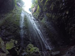 EPIC Level Canyoning