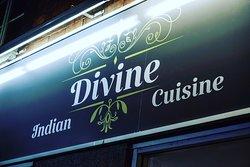 Divine Indian Cuisine