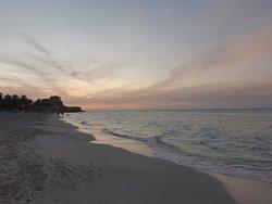 Fantástica playa