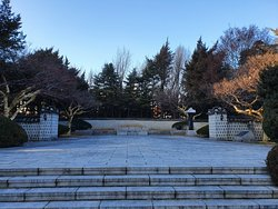 Dosan Neighborhood Park