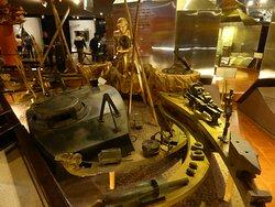 ホーチミン博物館 5