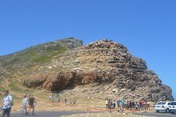 Cape of Good Hope.