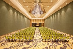 Lulu Bolgatty International Convention Centre - Liwa 2 - Theatre