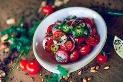 Souk Spicy Salad
