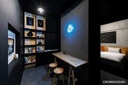 Concept Room No.652 Kumagusuku
