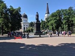 Odesa By Locals