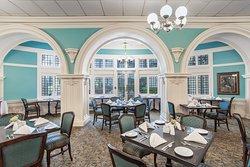 Colonial Room Restaurant
