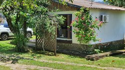 Pet Friendly, trilha, cachoeira