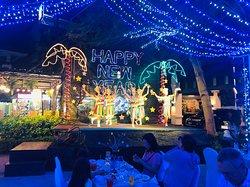 Manora Dancing