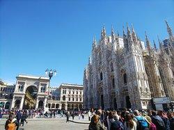 広場と大聖堂