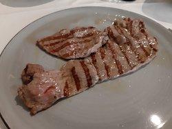 Carne alla griglia