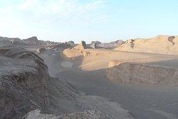 Scorci del deserto