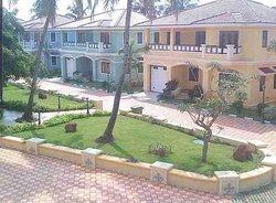 Private Villa in Goa