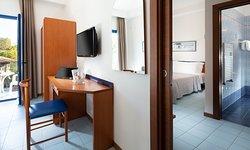camere Superior comunicanti - cambres Superior communicantes - Superior Verbindungszimmer - comunicating Superior rooms