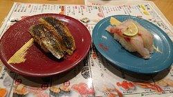 気軽に北海道のお寿司