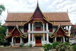 Wat Chiang Man (Chiang Mai)