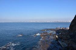 Chigogafuchi Marine Plateau