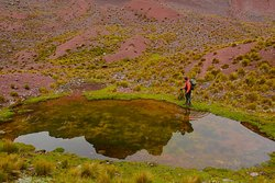 Discover the authentic adventure of Peru with Explore Adventures Peru