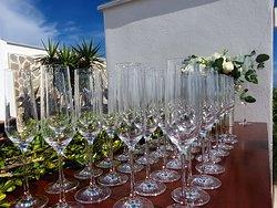 Eventos y bodas