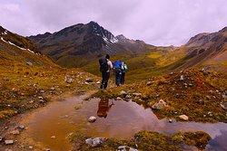Discover the authentic adventures of Peru with Explore Adventures Peru