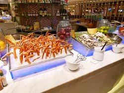 皇家太平洋酒店「滋補․美肌․養生」自助餐