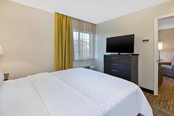1 Room Suite