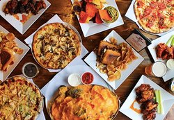 Delicious game day eats available at Game On Fenway