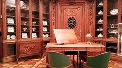 Biblioteca senza libri