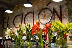 Gastronomía y.... decoración