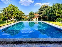 Swimming Pool (16mx8m)