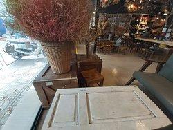 Уютное кафе с романтичным названием