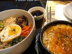 Вкусная Корейская кухня в БА