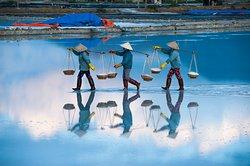 Hành Trình Việt