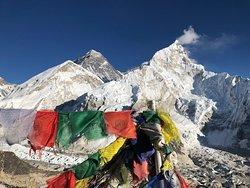 Kala Pathar view point