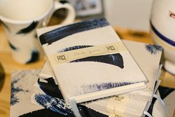 Handmade Maltese diaries