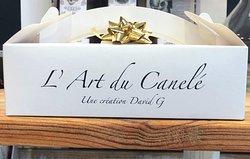 L'Art du Canele