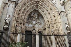 Catedral Primada