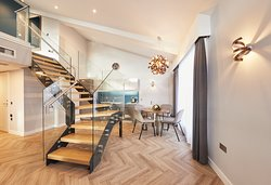Loft Two Bed