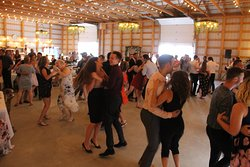 Beautiful Rustic Barn for Dances and Events