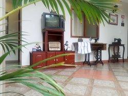 Detalle Hotel