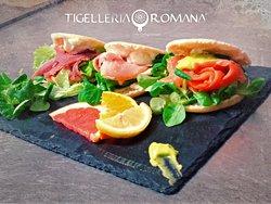 tris tigelle&fish