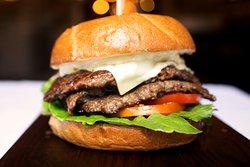 Bulgogi Burger, Featured in Eater Seattle