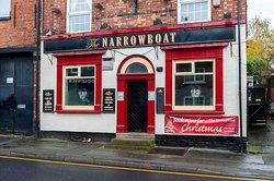 The Narrowboat