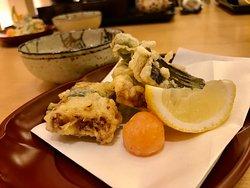 Zen level Japanese fine dining