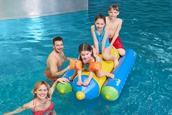 Bernaqua | Water Park | Fitness | Wellness