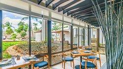 Restaurante Gourmet Asiático La Bella Cubana