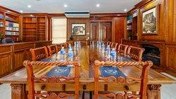 Christie's Boardroom