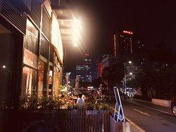 Let it be Craft Beer Bar - Nanshan, Shenzhen   Must visit for some sea salt beer and peanuts.
