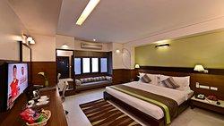 Leisure Inn Room